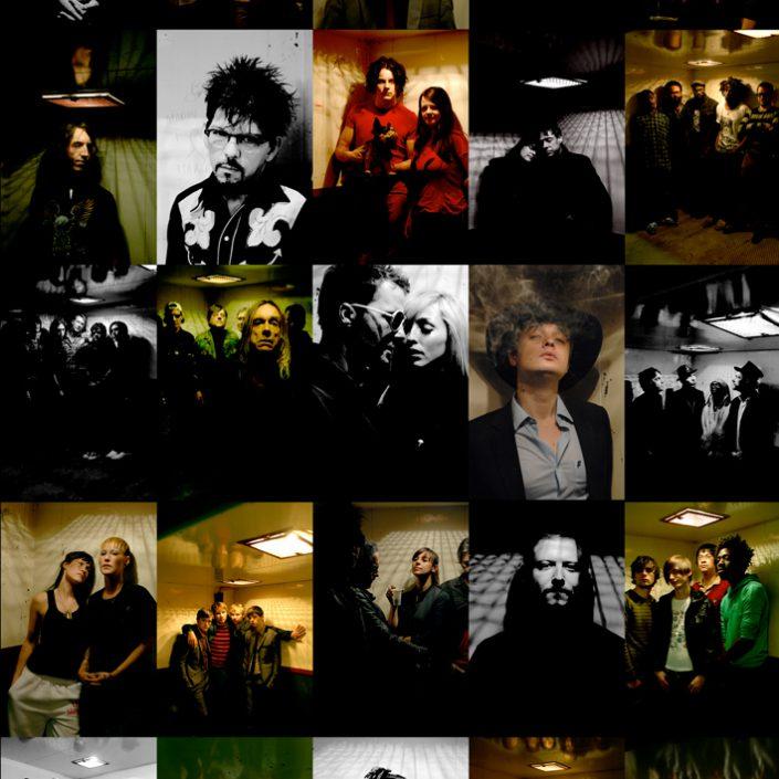 2009, Lift'in, Paris