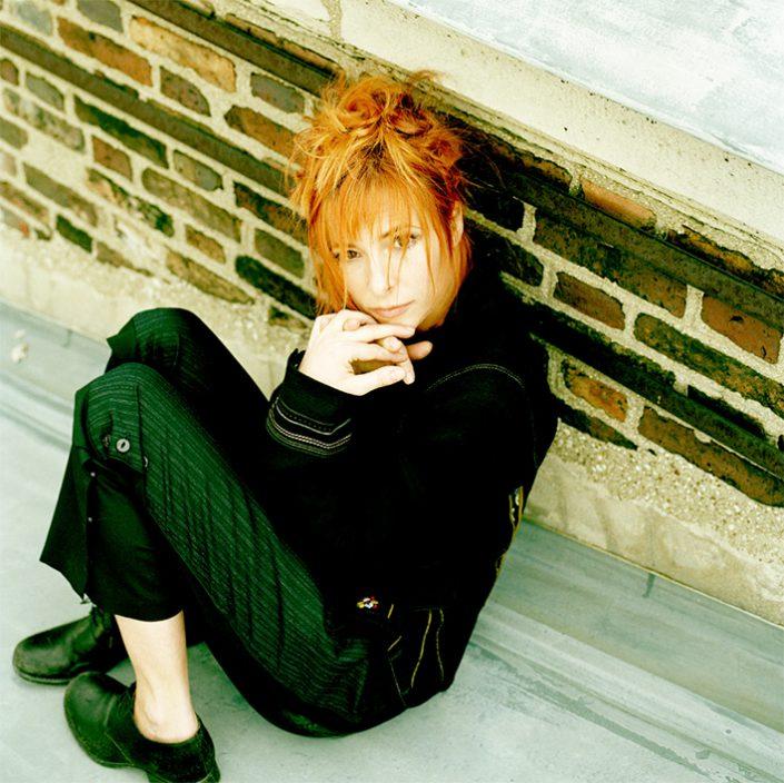 Mylene Farmer 2005