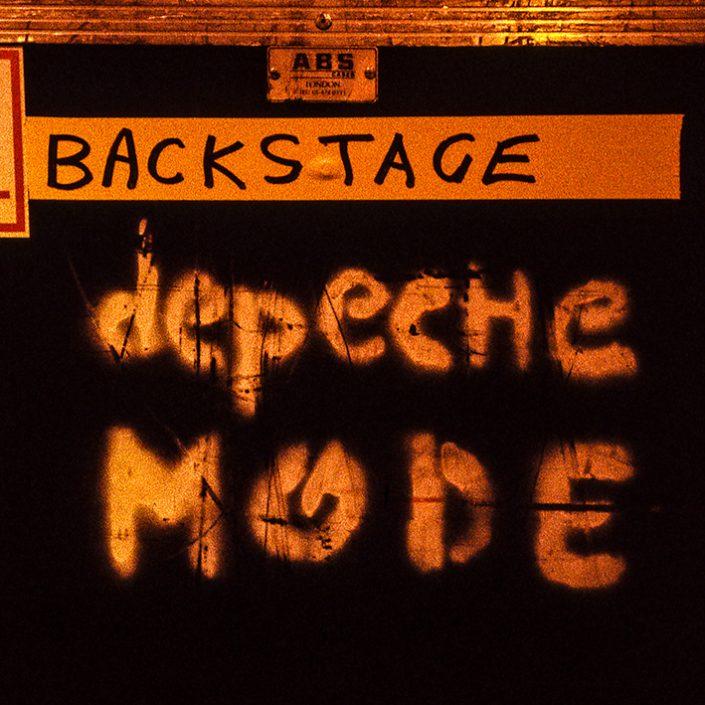 Depeche Mode Montreal